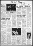 The B-G News March 30, 1962