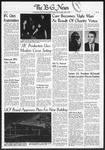 The B-G News April 3, 1962