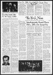 The B-G News April 9, 1962