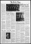 The B-G News April 10, 1962