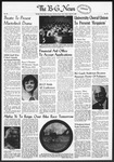 The B-G News April 27, 1962