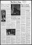 The B-G News May 1, 1962