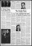 The B-G News May 4, 1962