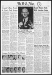 The B-G News May 8, 1962