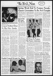 The B-G News May 11, 1962