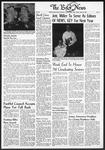 The B-G News May 25, 1962