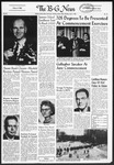 The B-G News June 3, 1962