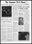 The Summer B-G News June 14, 1962