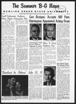 The Summer B-G News July 12, 1962