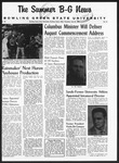 The Summer B-G News July 26, 1962