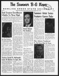 The Summer B-G News August 2, 1962