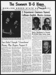 The Summer B-G News August 9, 1962