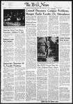 The  B-G News September 21, 1962