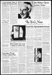 The B-G News October 2, 1962