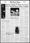 The B-G News October 19, 1962