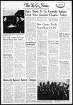 The B-G News November 2, 1962