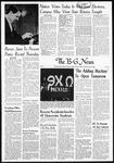The B-G News November 6, 1962