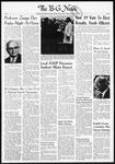 Ther B-G News November 20, 1962