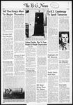 The B-G News December 4, 1962