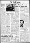The B-G News December 7, 1962