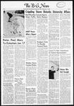 The B-G News December 11, 1962