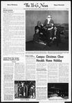 The B-G News December 14, 1962