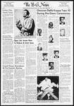 The B-G News January 8, 1963