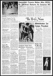 The B-G News January 15, 1963