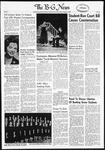 The B-G News February 8, 1963
