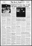 The B-G News February 12, 1963
