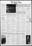The B-G News February 15, 1963