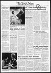The B-G News February 22, 1963