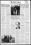 The B-G News February 26, 1963