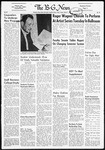 The B-G News March 1, 1963