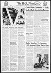 The B-G News April 19, 1963