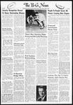 The B-G News April 26, 1963