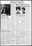 The B-G News April 30, 1963