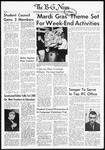 The B-G News May 3, 1963