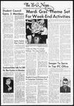 The B-G News May 3, 1963