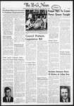 The B-G News May 10, 1963