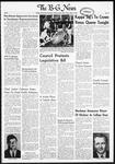 The B-G News May 10, 1963