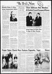The B-G News May 14, 1963