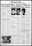 The B-G News May 17, 1963