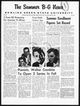The Summer B-G News June 27, 1963