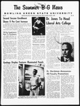 The Summer B-G News August 1, 1963