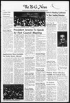 The B-G News September 24, 1963