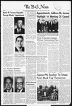 The B-G News September 27, 1963