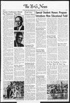 The B-G News October 1, 1963