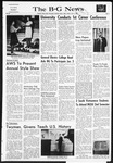 The B-G News October 4, 1963