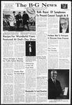 The B-G News November 5, 1963